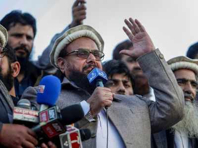 Pakistan's request to disperse monthly expenses for global terrorist Hafiz Saeed gets UNSC's nod