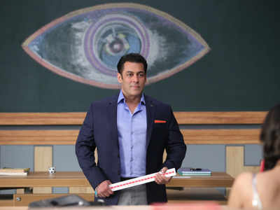 Watch: Bigg Boss 12 first promo is out, Salman Khan reveals theme of the show 'vichitra jodis'