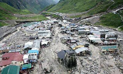 Dams of Uttarakhand