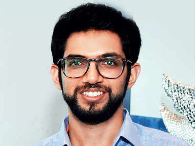 Delivery man cons Aaditya Thackeray's men thrice, is caught the fourth time