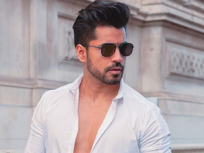 Gautam Gulati: Grateful to Salman Khan for welcoming an outsider like me in Bollywood