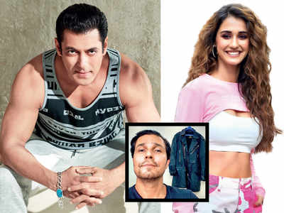 Salman Khan wraps up Radhe ahead of schedule; release date to be announced within a fortnight