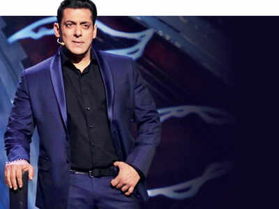 Salman Khan tests negative for Covid-19; will shoot for Weekend Ka Vaar episode of Bigg Boss 14 today