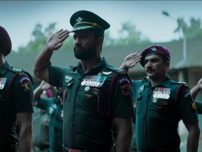 Maharashtra government asks colleges to send students for screening of 'Uri: The Surgical Strike'