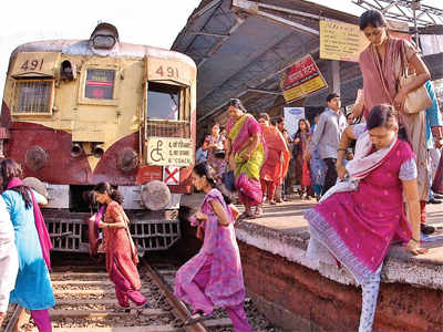 Mumbai accounts for highest railway deaths in country