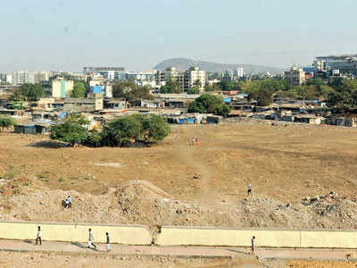 Mumbai: Only five takers for BMC's open spaces