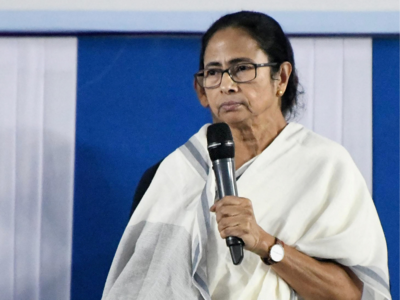 CM Mamata Banerjee: We will never allow NRC to get implemented in West Bengal