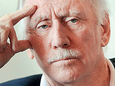 Former Australian skipper Ian Chappell reveals his battle with skin cancer
