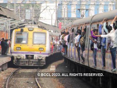 Alert motorman saves commuter injured after falling off train between Ulhasnagar and Ambernath