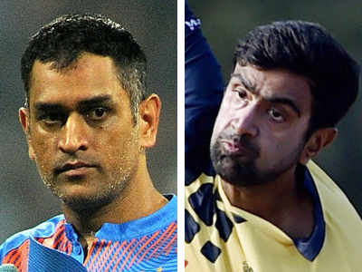 BCCI contracts: MS Dhoni, R Ashwin relegated from top-bracket, to earn lesser than Virat Kohli, Jasprit Bumrah