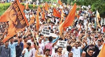 Marathas can take benefits under 10% EWS quota: Maharashtra govt