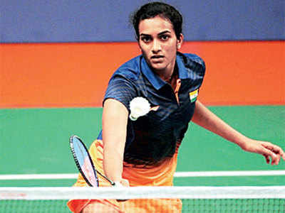 P V Sindhu resumes quest for BWF title in Korea