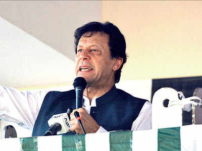 War with India possible, says Pak PM Imran Khan