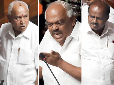 Karnataka crisis: 'Governor cannot interfere'