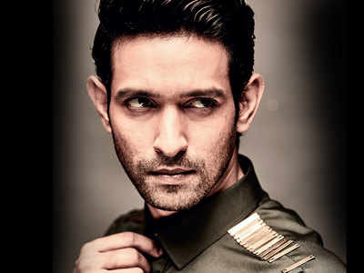 Take One: Vikrant Massey's journey from teaching kids in Kamathipura to Bollywood