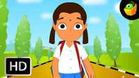 Best Kids Tamil Nursery Rhyme 'Engal Mozhi' - Kids Nursery Rhymes In Tamil