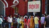 Covid-19: Chhattisgarh, Uttar Pradesh states of concern, says Union health secretary Rajesh Bhushan