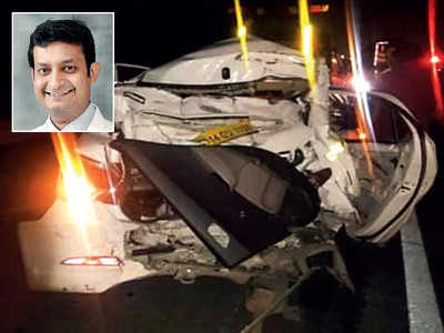 Spine surgeon on way to Pune from conference in Mumbai killed by bus