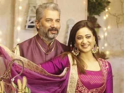 Mere Dad Ki Dulhan actress Shweta Tiwari: Gone are the days of big fat Indian weddings