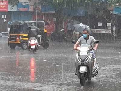 Cyclone Tauktae: Citizens react to Mumbai rains