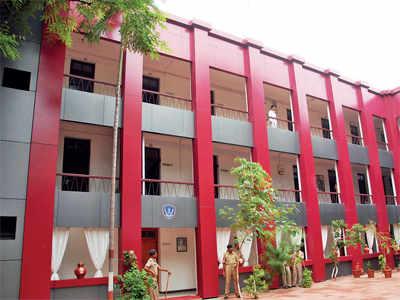 Raksha Shakti University can't admit tech students on its own: Gujarat High Court