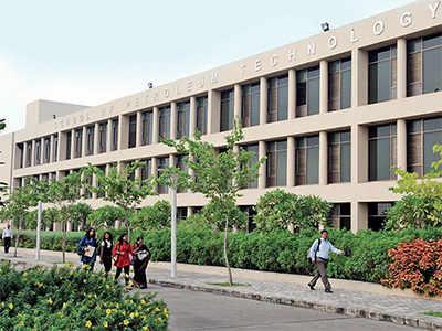 20 petroleum technology undergraduates at PDPU create record, bag Rs 17.84 lakh package