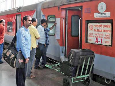 Coming soon, a brand new, faster Rajdhani Express