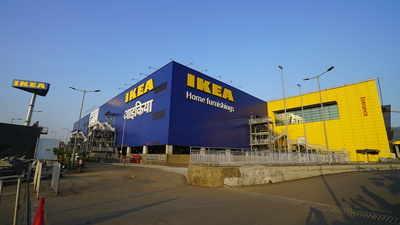 IKEA to open its doors in Navi Mumbai on December 18