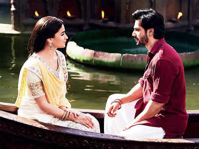 Film exhibitors weigh in on the two-hour-48-minute runtime of Alia Bhatt and Varun Dhawan's Kalank