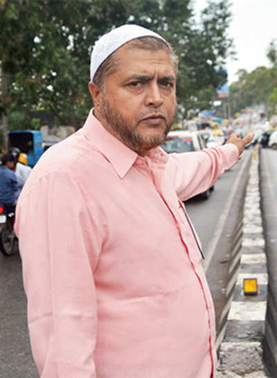 Tilak Nagar mosque goes after daredevils to end wheelie woes