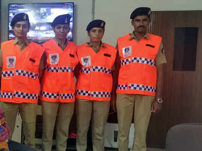 Ahmedabad police's SHE team thwarts woman's suicide bid