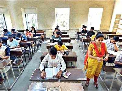 July date hinted for CET and final-year exams