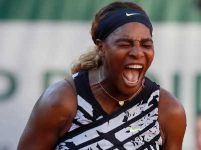 Serena Williams knew she had no chance, says coach Patrick Mouratoglou