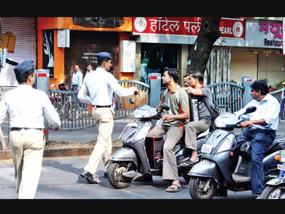 Traffic cops to patrol same area for 6 months to get better idea of issues