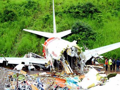 Kozhikode crash: 25 city officials contract Covid
