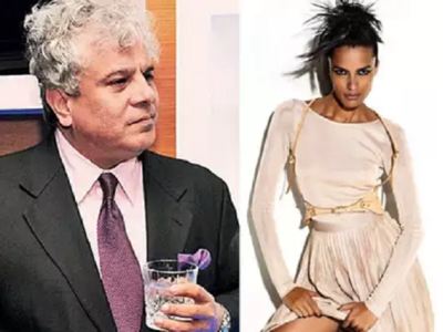 Suhel Seth, Lakshmi Menon tie the knot in intimate ceremony