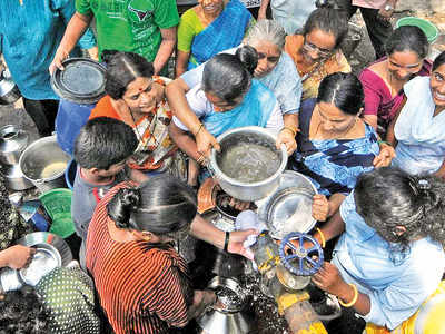 BMC announces 20% water cut in city, areas in Thane and Bhiwandi from Aug 5