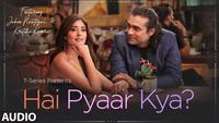 Latest Hindi Song Audio 'Hai Pyaar Kya?' Sung By Jubin Nautiyal Feat. Kritika Kamra