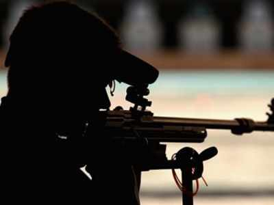 Junior India shooters stranded at Bangkok airport after emergency landing