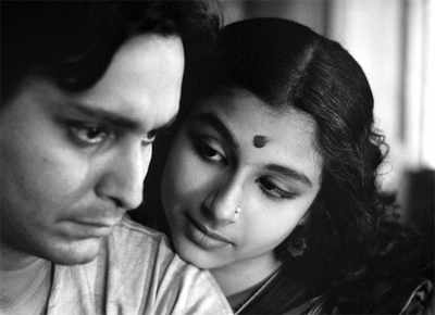 Soumitra Chatterjee: That certain smile