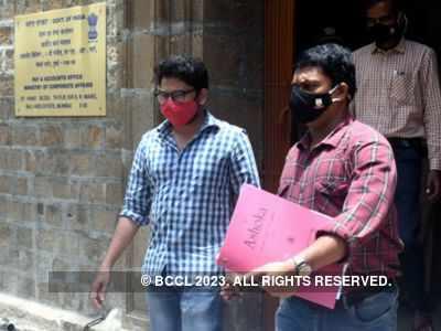Sushant Singh Rajput's friend Siddharth Pithani sent to 14-day judicial custody in drug case