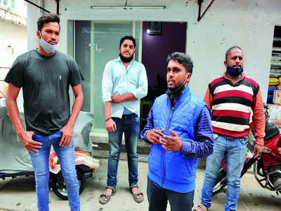 Vande Bharat: Bangalore Mirror caught up with some of the men to understand what happened when darkness fell