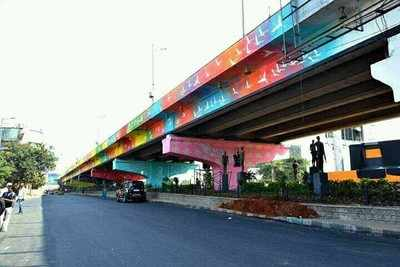 Preparations speed up in Old Hyderabad ahead of Ivanka Trump's visit