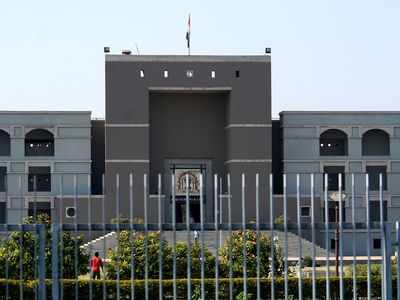 Gujarat High Court  reserves judgment on PIL against delay in RTE admission process