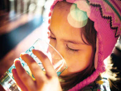 Should the 'Ring the bell' practice for encouraging drinking of water be mandated in schools across India?