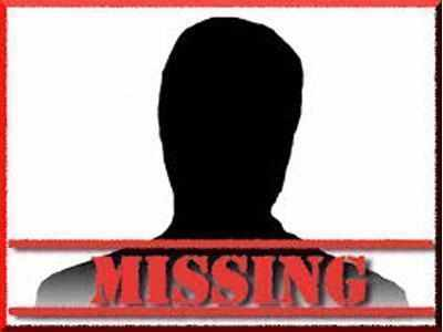 Mumbai man, kids go missing from Surat