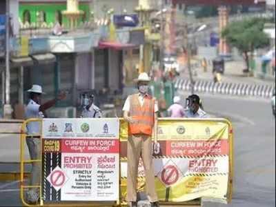 Karnataka eases Sunday curfew