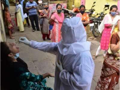 Mumbai: Dharavi reports nine new COVID-19 cases today; Mahim's coronavirus tally rises by 14