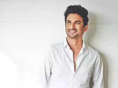 California State Assembly honours Sushant Singh Rajput for his contributions to cinema, society