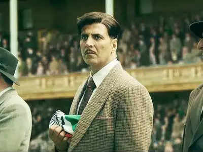 Gold Movie Review: Akshay Kumar's portrayal of Tapan Das is convincing and effective